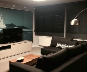 Reforma integral apartamento